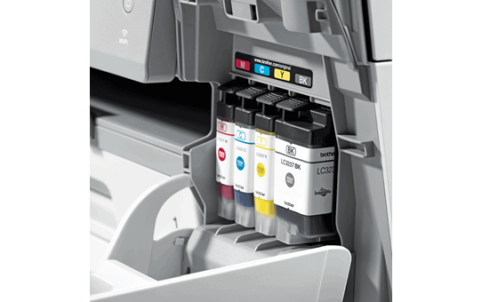 BROTHER HL-J6000DW cartouches d'encre