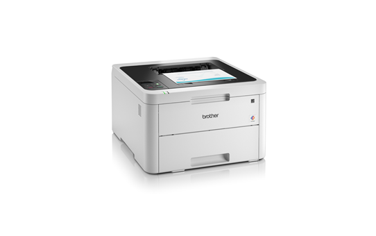 Brother HL-L3230CDW droite