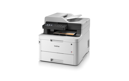 Brother MFC-L3770CDW gauche